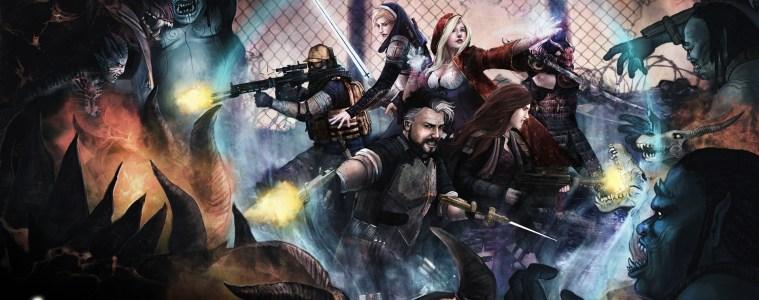 Graywalkers Purgatory ESGS 2018