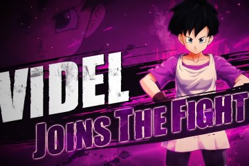 Dragon Ball FighterZ Videl
