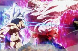 Dragon Ball FighterZ Jiren Goku