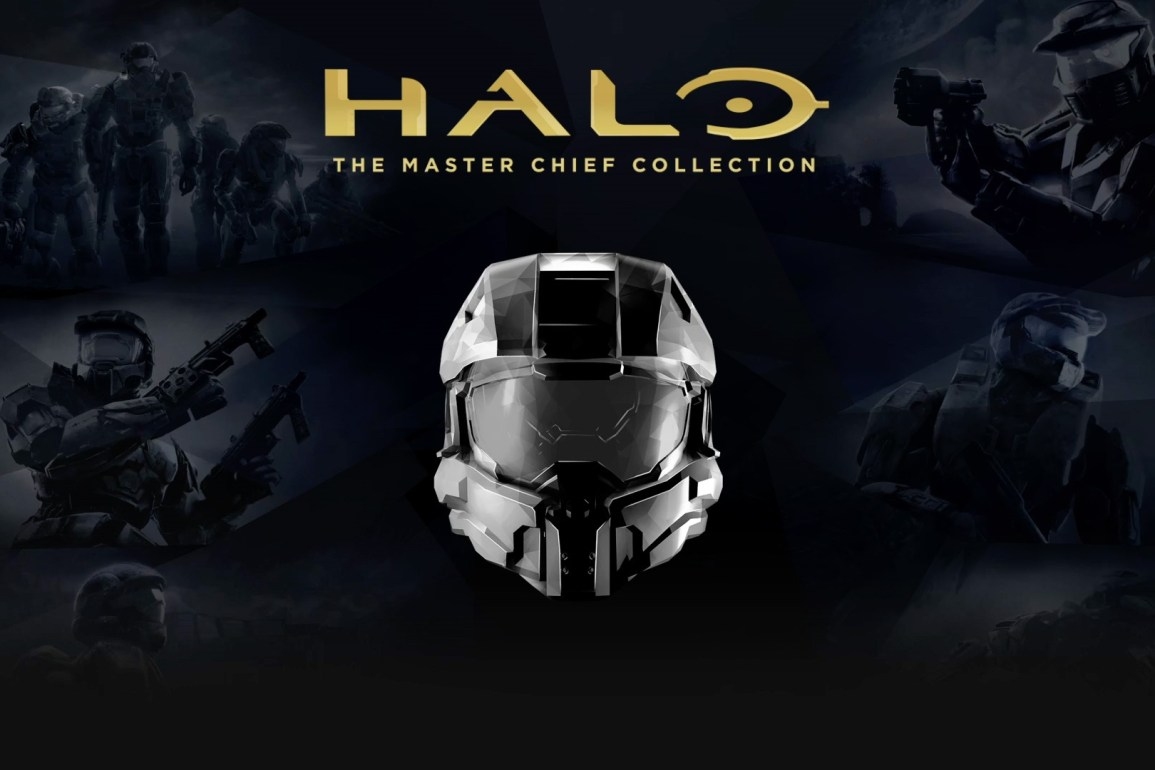 Halo The Master Chief Collection Ranks Top 1 Selling On Steam