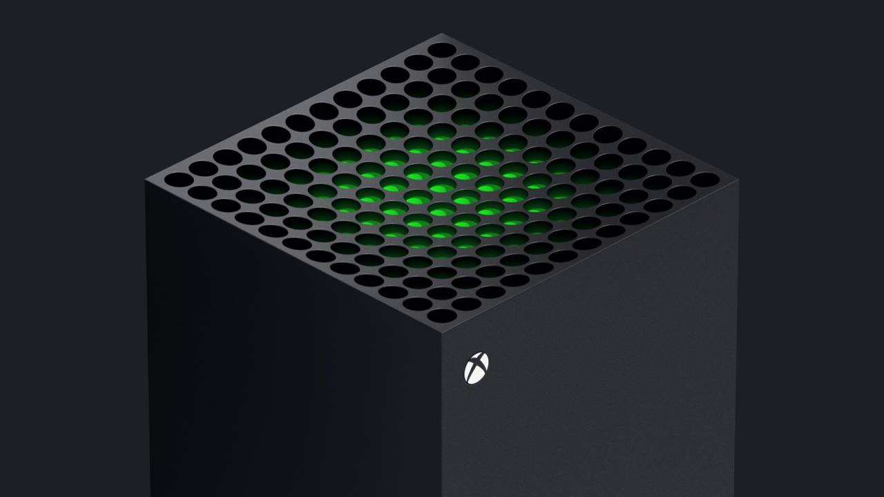Xbox Series X release date accidentally revealed, then withdrawn