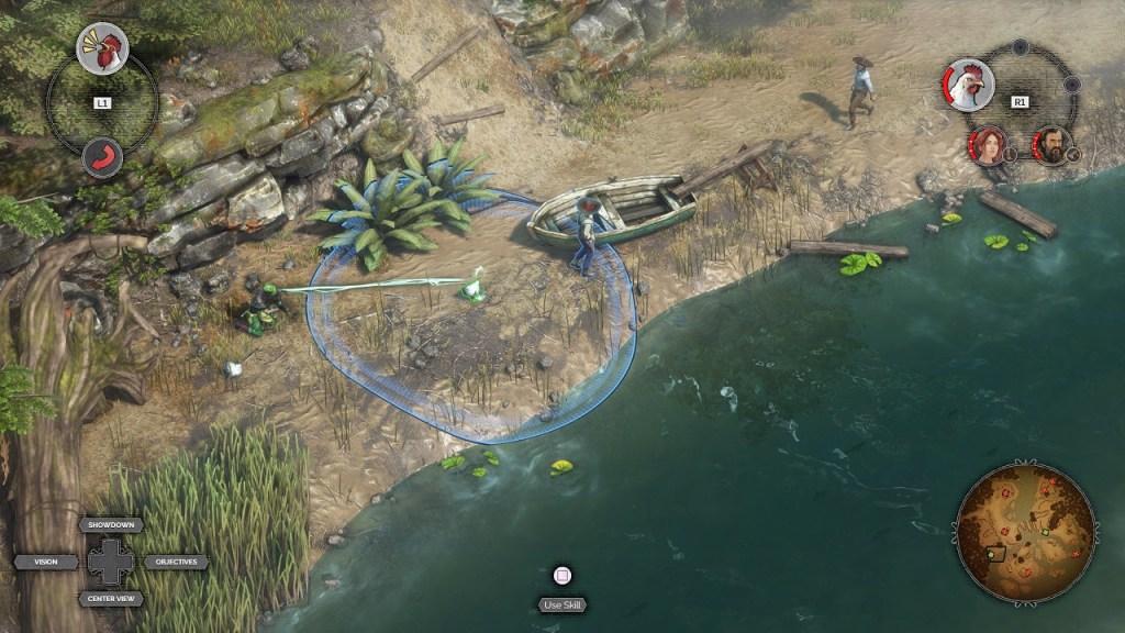 Desperados Iii Review Sirus Gaming