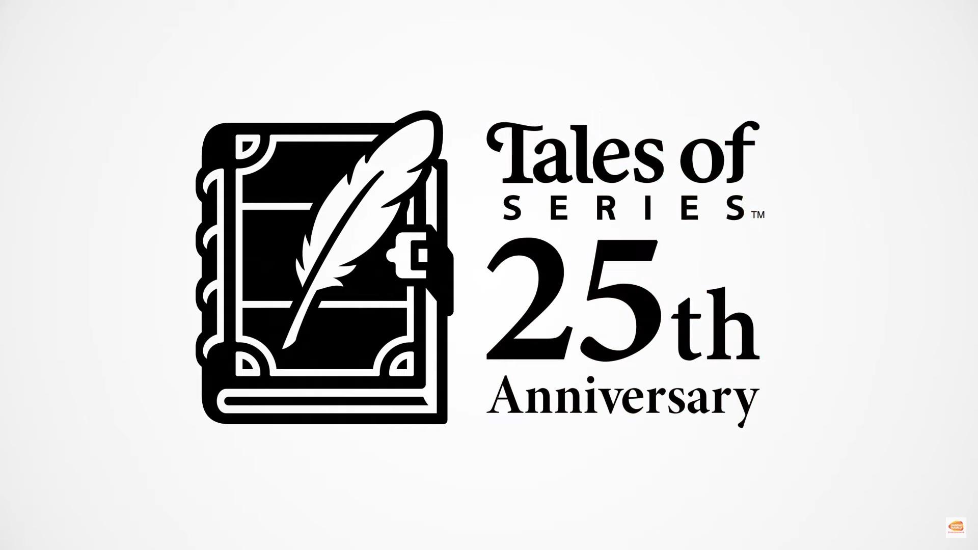 Bandai Namco Entertainment Celebrates 25 Years of Tales Of