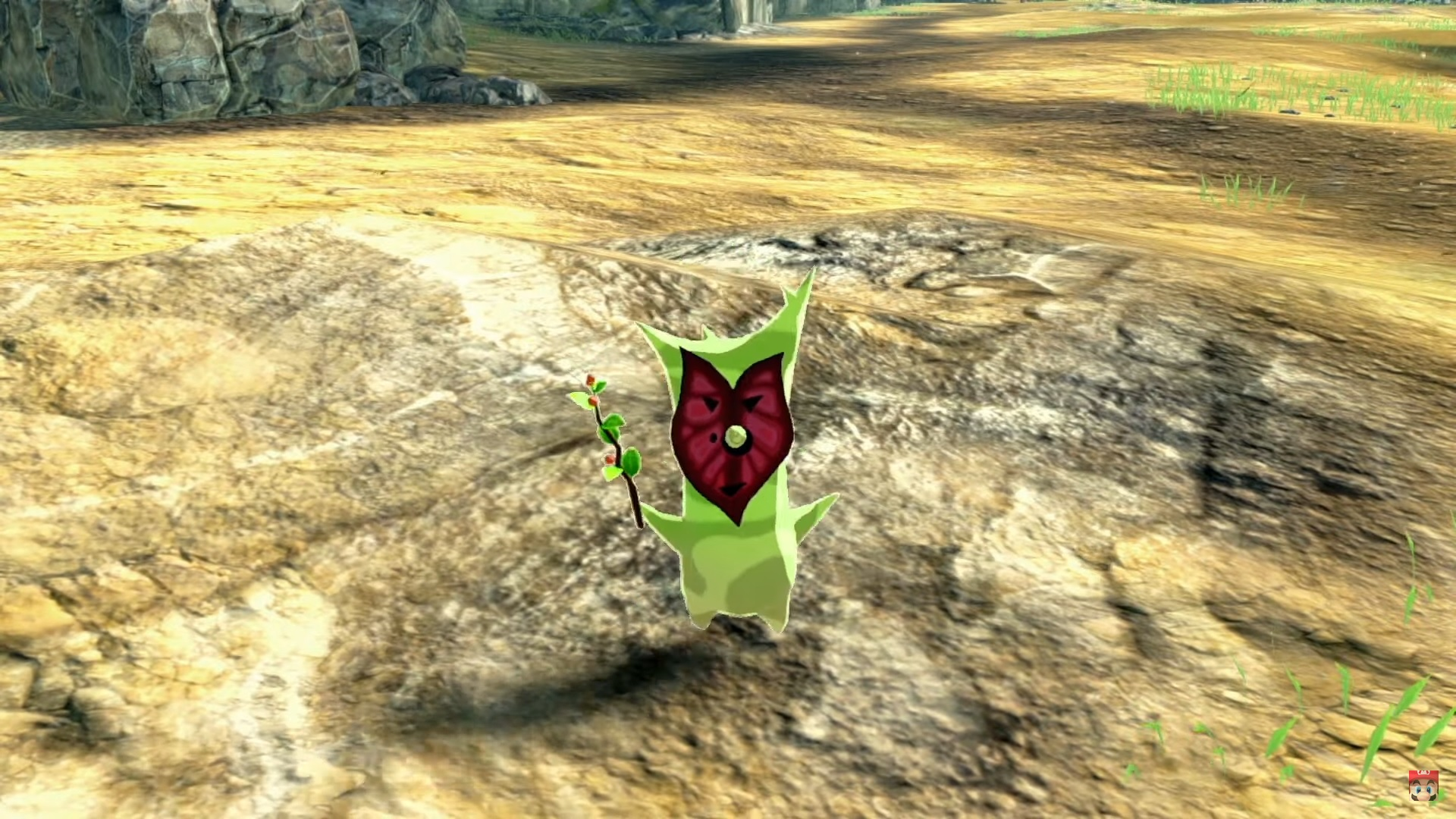 Hyrule Warriors: Age of Calamity Gets New Trailer Showing Hestu and Gliders