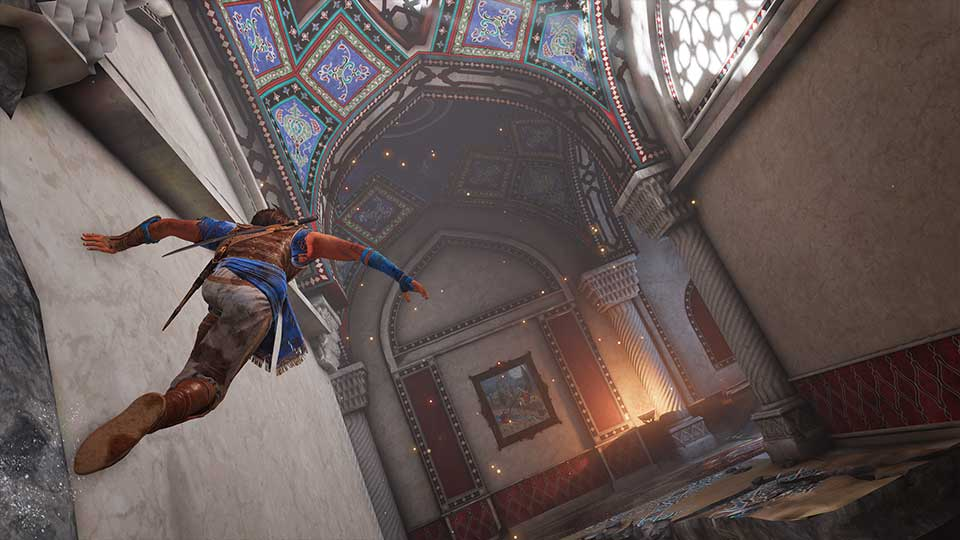 Prince of Persia: The Sands of Time Remake Confirmed Delayed