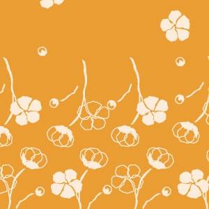 「コットン×橙色」を選ぶ