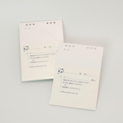 メモパッド 補充用紙