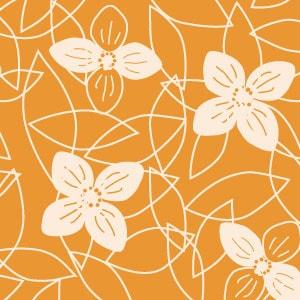 「つながり×橙色」を選ぶ
