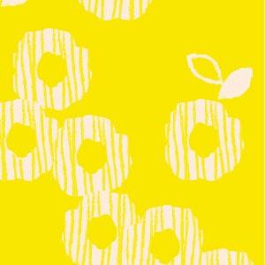 「ゆるやか×黄色」を選ぶ