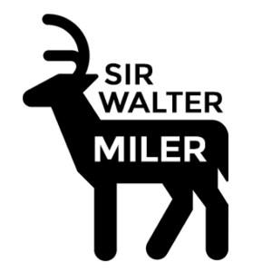 New Sir Walter Logo Square