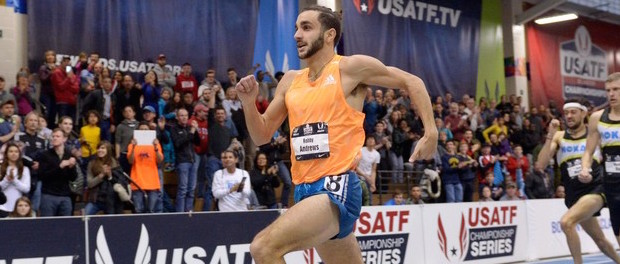 robby andrews usa