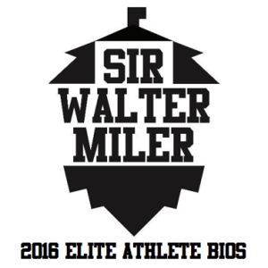 2016 Elite Athlete Bios