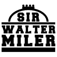 2017 Sir Walter Miler Logo