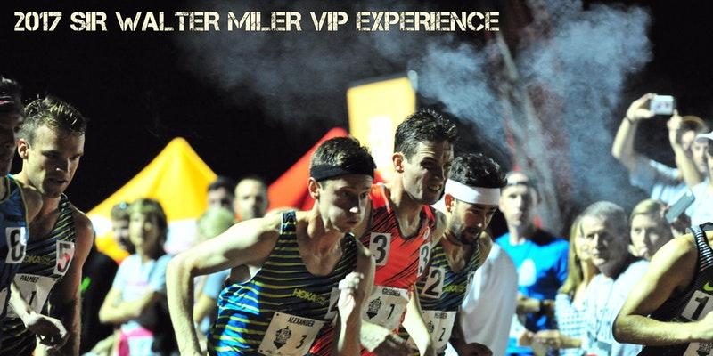 2017 Sir Walter Miler VIP