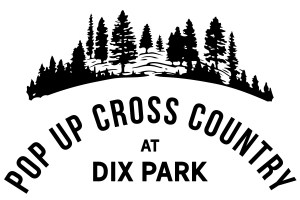 Pop Up Cross Country is here!