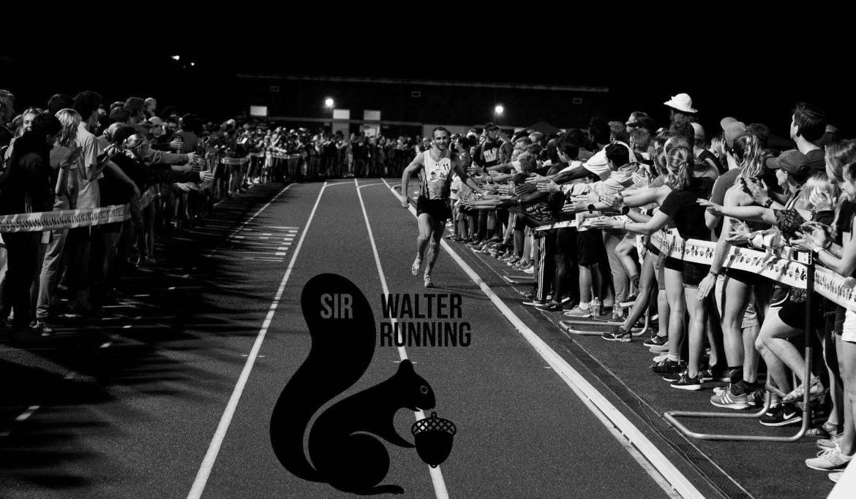 2018 Sir Walter Running Giving Tuesday