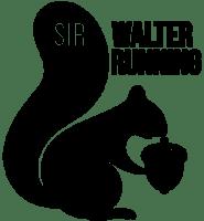 Sir Walter Running