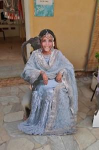 Queen Natalie Andrasko
