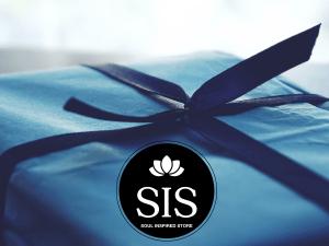 SIS Giftcard Macramé