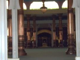 masjid seribu tiang