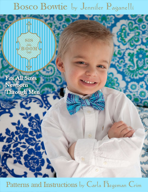 Baby Bow Ties Pattern : pattern, Bosco, Bowtie, Time!!!, Complimentary, Pattern, Download, Right, Dress, Patterns, Crafting, Sewing, Project