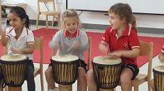 Dubai Drums KG1C 1