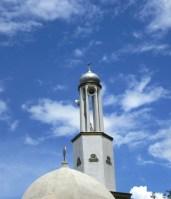 Menara Mesjid