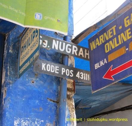 Gg Nugraha