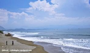 Pantai Citepus..
