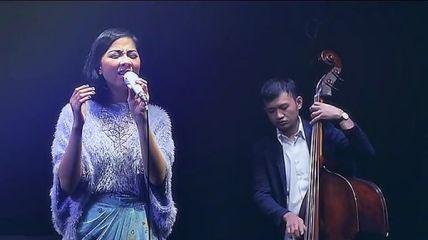 Amelia Ong at MusicWorksReleaseConcert, iCanStudioLive