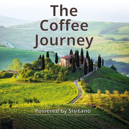 The Coffee Journey on iTunes