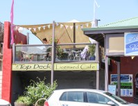Top Deck Cafe - Walpole, WA