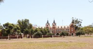 St Gertrude's College - New Norcia, WA