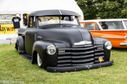How Low Can You Go ? 1948 Chevrolet