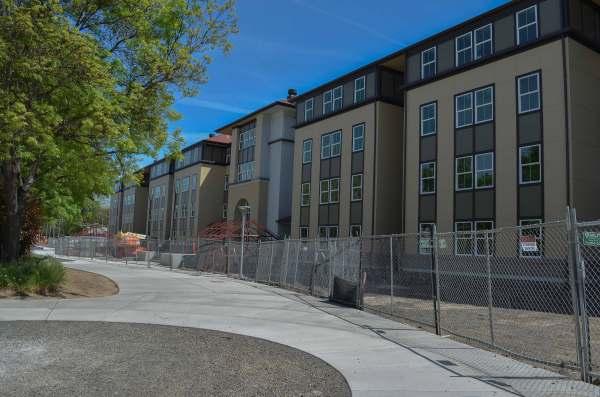 Artwork Call North Campus Village Residence Halls
