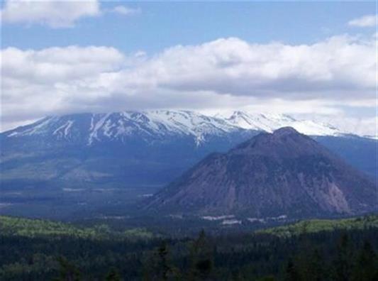 Mount Shasta Vista Land for Sale, Northern California Properties