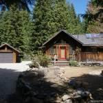 California Spring-fed 10 acres Cabin