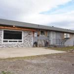 Homestead Ashland OR - Hornbrook CA Area