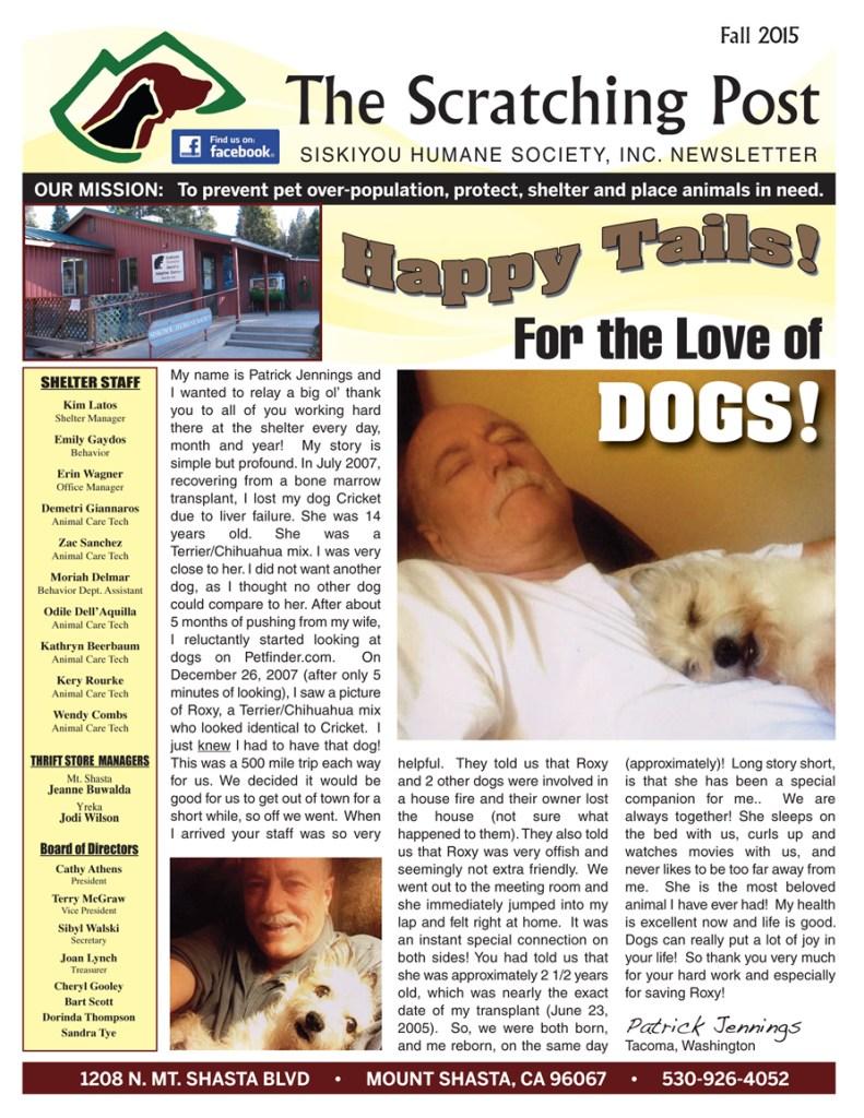 Newsletterfall201501