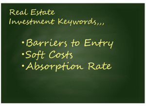 Investment Keyword