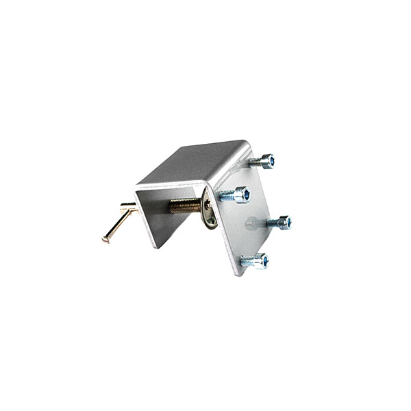 Tischklemme 0-44mm für SIS-Licht Gelenkleuchten