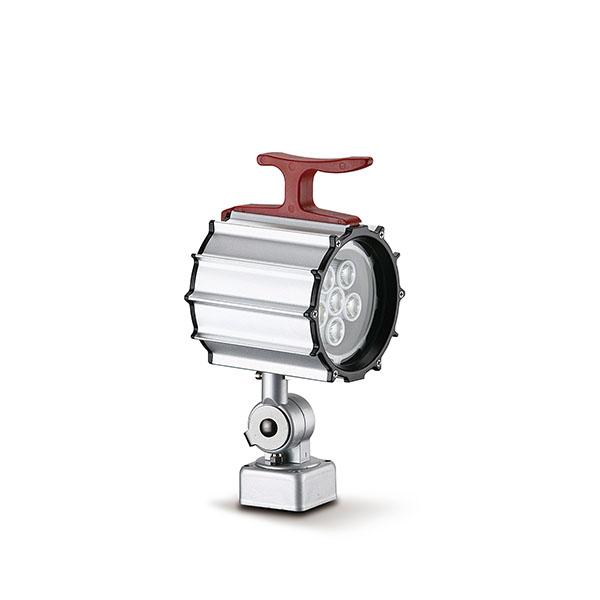 LED-Mschinenleuchte SIS-Licht M-Lite IP 65 RS