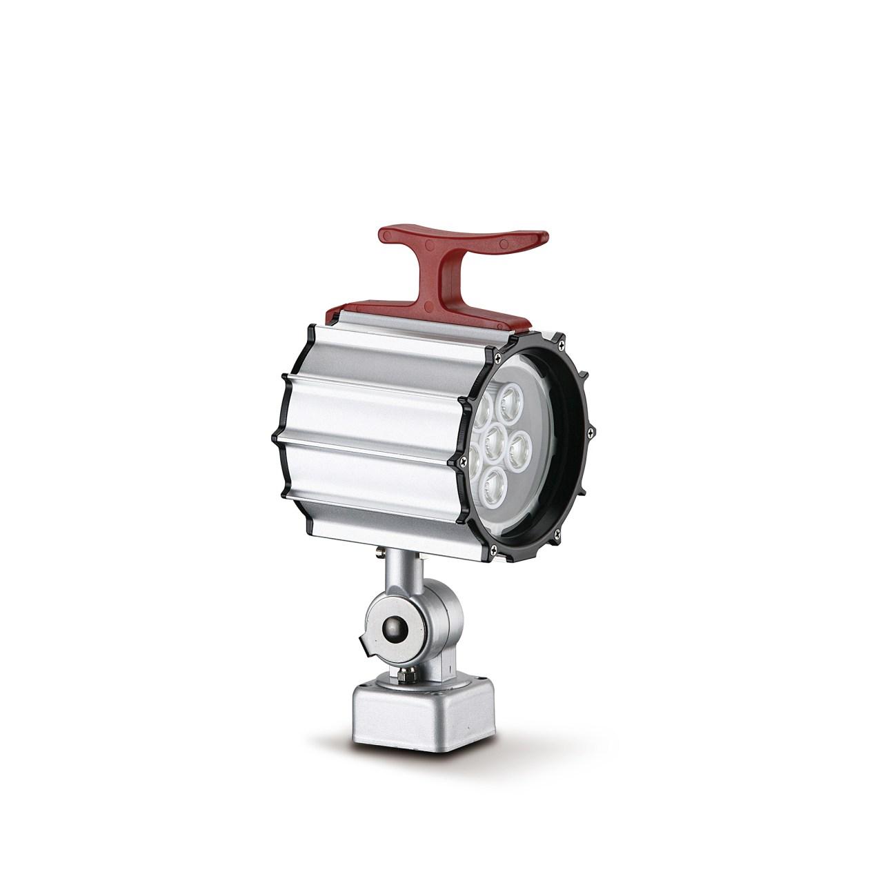 LED-Maschinenleuchte SIS-Licht M-Lite IP 65 RS