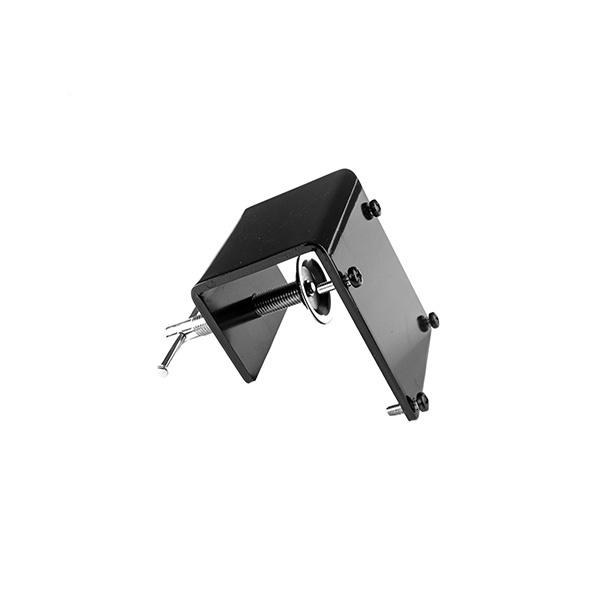 Tischklemme 007.90 (0 - 44 mm) für SIS-Maschinenleuchten
