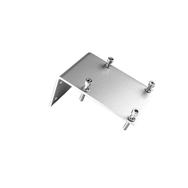 LED-Maschinenleuchte SIS-Licht Wandwinkel 002-75.95