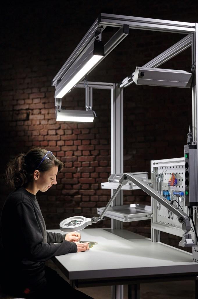 Das richtige LED-Licht für Ihre Anwendung