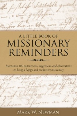 missionary-remidners
