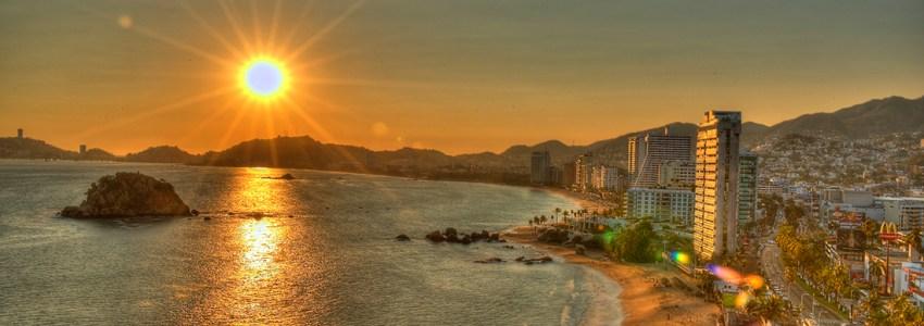 ¡Los mejores lugares para divertirte en Acapulco!