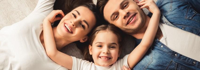 7 tips para vivir en armonía familiar