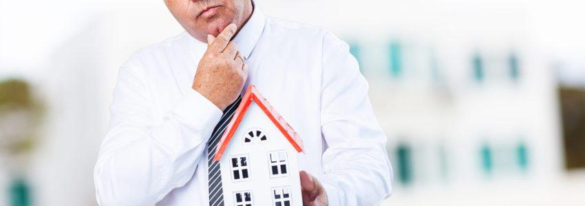 ¿Puedo adquirir una vivienda si estoy en buró de crédito?